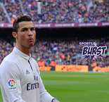 Sports Burst – Cristiano Ronaldo Boasts Mastery Over Lionel Messi