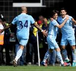 de Jong  - Aguero and Silva to be Remembered as Premier League Greats