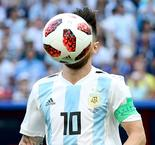 Scaloni Uncertain Of Messi's Argentina Future