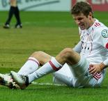 Bayern dealt Muller blow in Paderborn thrashing
