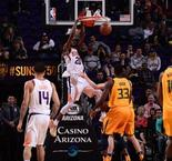 Game Recap: Jazz 129, Suns 97
