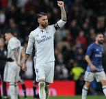 Ramos hails Madrid fighting spirit