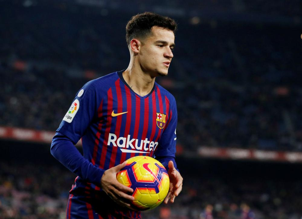 Barcelona's Philippe Coutinho insists he is happy at the La Liga giants and is not ready to return to the Premier League amid speculation over his future.   beIN SPORTS USA