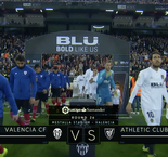 Highlights: Valencia Up To Seventh With 2-0 Win Over Athletic Club