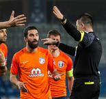 Turan banned for 16 games for pushing official
