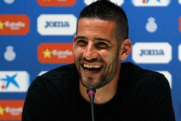 Espanyol Confirm Kiko Casilla Sale to Real Madrid