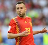 Enrique Calls Alba Into Spain Squad