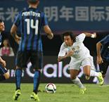 ICC : Inter Milan 0-3 Real Madrid
