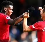 Big Teams Stay In The Top Four - Pogba Challenges Manchester United To Keep Pace