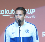 Lampard hopes to bring success to Chelsea