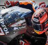 Never Mind The Recovery: Marquez Fastest On Day 1