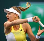 Yastremska sets up Stosur clash in Strasbourg