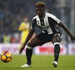 Born On beIN: Moise Kean, Juventus' Rising Star