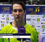 Lidl Starligue (J14) : Tremblay - Toulouse : C'est le bouquet !