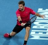 Wawrinka will risk it at Australian Open
