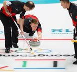 Curling: Canada 6 Great Britain 4