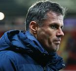 Carragher urges Liverpool to make 'quality' signings