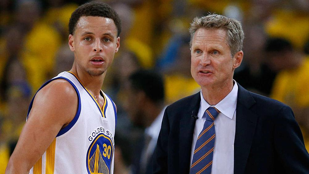 Playing Curry against Cavs would be \'completely irresponsible\', says ...