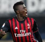 Mercato AC Milan: Niang intransférable ?