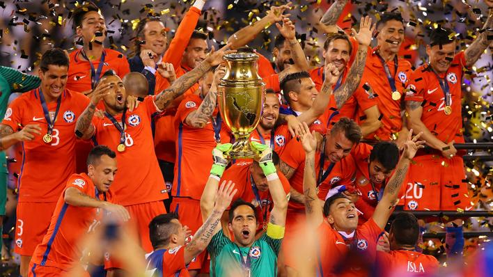 2019 Copa America, Live Streaming Information, How to watch
