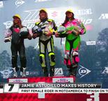 MotoAmerica: Top 10 Moments
