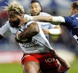 Tournée - Bastareaud rappelé face aux Blacks pour le 1er test de novembre (officiel)