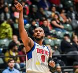 NBA G-League Player Zeke Upshaw Dies After Collapsing During Game