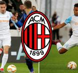 Report: AC Milan Scouting Marseille's Thauvin And Kamara