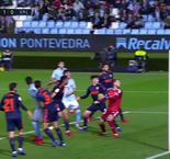Highlights: Valencia Come From Behind To Top Celta Vigo, 2-1, And Get Back To Winning Ways