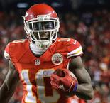 Chiefs too good for Chargers, Lions win