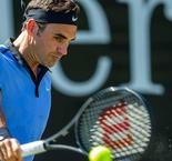 Federer Survives Stuttgart Scare On Tour Return