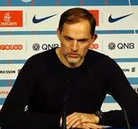 "Tuchel : ""On n'a pas à dire pardon"""