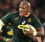 Springboks rally late to sink France in Paris