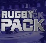 Rugby Pack (08/06)