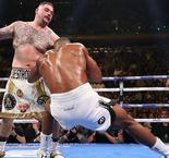 Joshua loses heavyweight belts in stunning defeat to Ruiz Jr