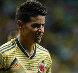 James: Future Depends On Real Madrid