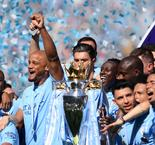Manchester City Pass £500m Revenue Mark