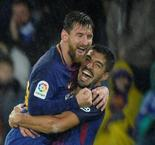 LaLiga File: Singing In The Rain