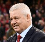 Wales didn't look tired! - Gatland aims dig at Jones after Grand Slam success