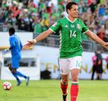 Sanchez tips Mexico speed to trouble Germany