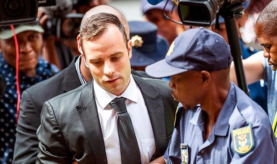 Oscar Pistorius has Bail Application Granted