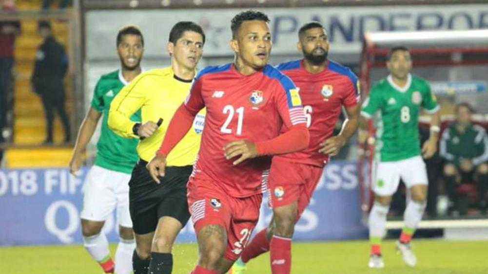 Panama midfielder Amilcar Henriquez shot and killed