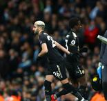 Mahrez looking better than ever, says Puel