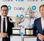 beIN SPORTS signs long-term deal to broadcast the Australian Open