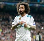 Ligue des Champions : [Focus] Gigantesque Marcelo !