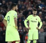 Liverpool Loss Provides Huge Renewed Motivation For Barcelona - Pique