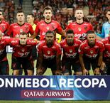 Recopa Sudamericana: Who Are Athletico Paranaense?