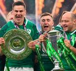 Ruthless Ireland claims Grand Slam glory