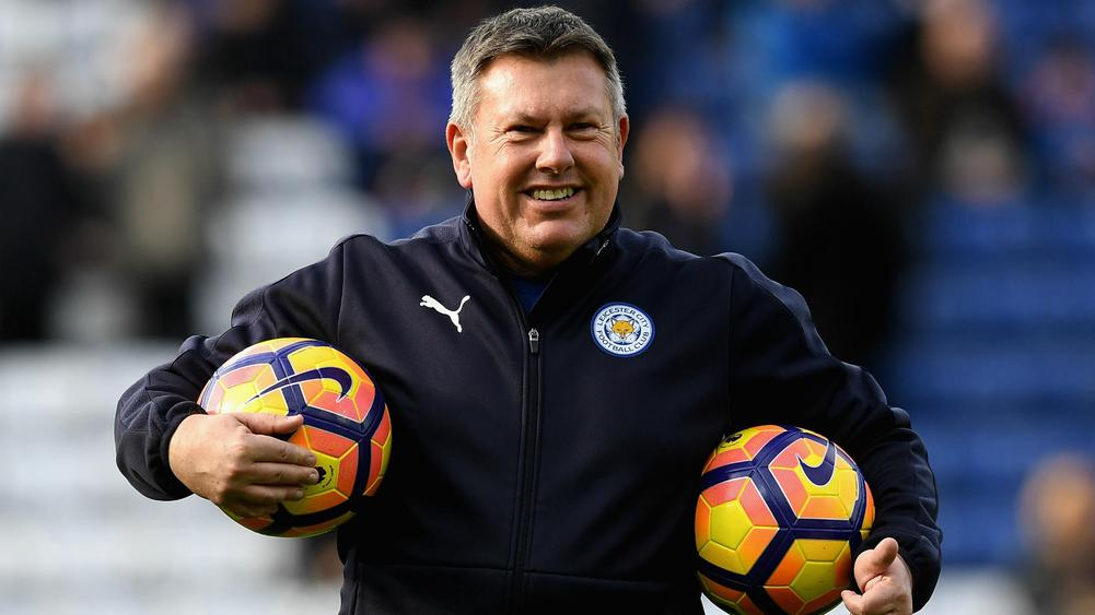 Shakespeare 'to remain as Leicester manager until summer'