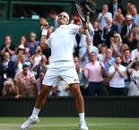 Nadal and Federer serve up classic